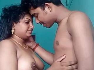 Big Tits Homemade Indian Wife