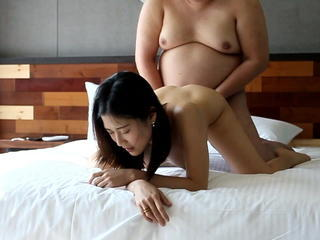 Amateur Asian Chinese Doggystyle Wife Hooker Chinese