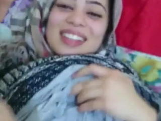 Arab Cute Homemade Teen Webcam