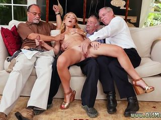 Amazing Groupsex  Older