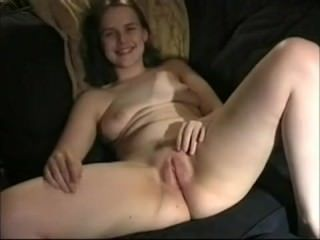 Amateur Homemade Pussy Shaved Wife