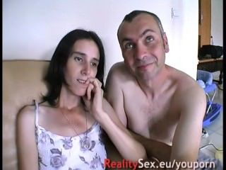 Amateur Cuckold Wife Surprise French Amateur