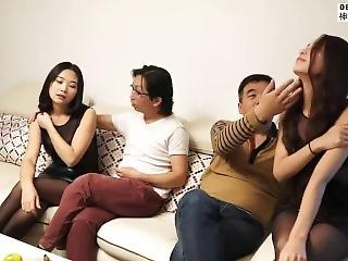 Amateur Asian Chinese Groupsex Teen Chinese