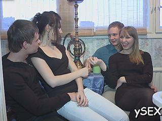 Amateur Groupsex Teen
