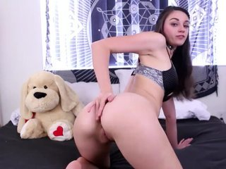 Anal Dildo Teen Toy Webcam