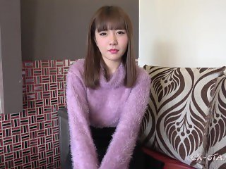 Amazing Asian Japanese Student Teen College