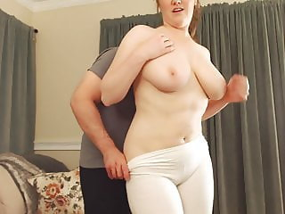 Big Tits Cuckold Natural Wife Big Tits Big Tits Wife Wife Big Tits