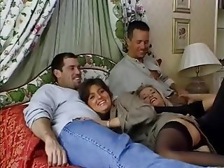 Groupsex Mature Older Swingers