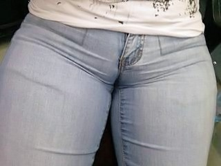 Jeans Pussy