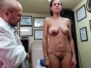 Doctor  Natural Nipples