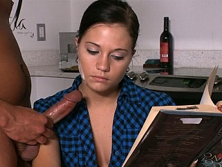 Babe Facial Cute Kitchen Student Teen
