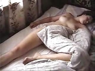 Amateur Homemade Sister Sleeping Vintage