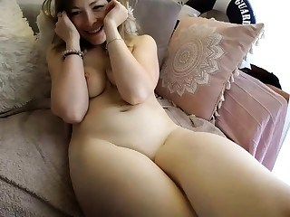 Amazing Asian Shaved Teen