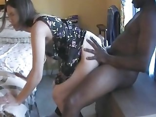 Amateur Cuckold Hardcore Homemade Interracial  Wife