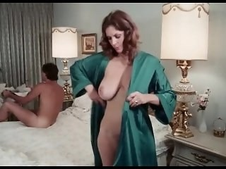 Amazing Big Tits  Natural Vintage Wife