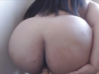 Anal Ass Chubby  Toy Webcam