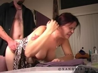 Anal Hardcore Mature Natural Pain Wife