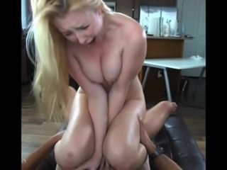 Amateur Blonde Homemade Orgasm Teen