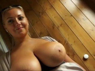 Amazing Big Tits  Natural
