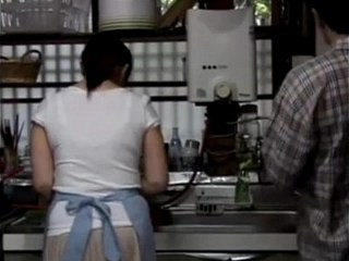 Asian Kitchen  Vintage Wife