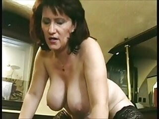 Videos from godmatures.com